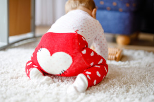 Do Babies Need to Crawl?